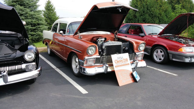 Luther Chevrolet Hudson Wi Shows, Events & Activities Photo Gallery l Chevy's Best ...