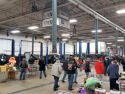 2018 Luther Chevrolet Winter Swap Meet