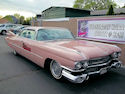 Bob's Classic Caddy - Show ready