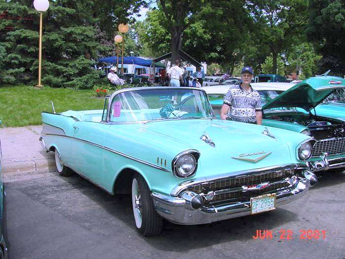 Members Cars Photo Gallery l Chevy\'s Best Car Club
