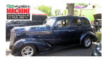 Lyle and Jerene's 1938 Chevy