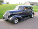 Lyle & Jerene's '38 Chevy